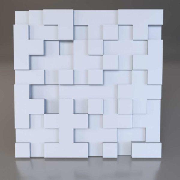 3D панели Merenge