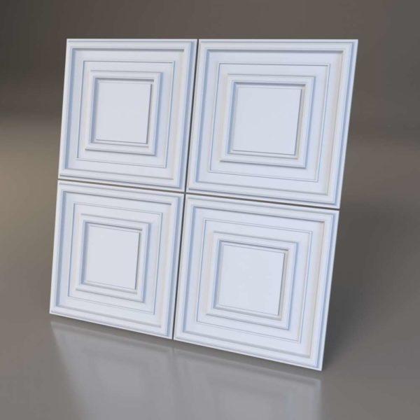 3D панели Mirror