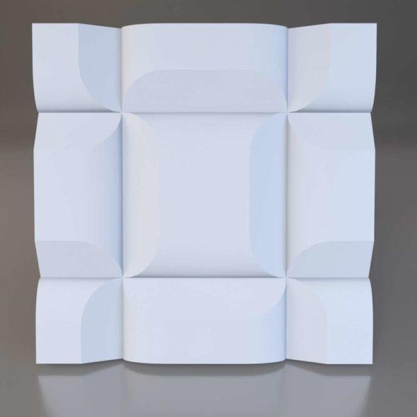3D панели Soft