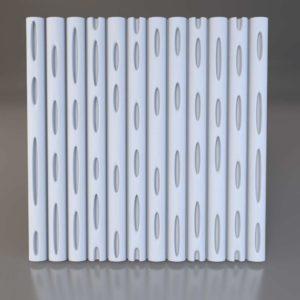 3D панели Bamboo
