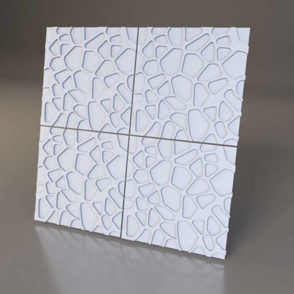 3D панели Cavity
