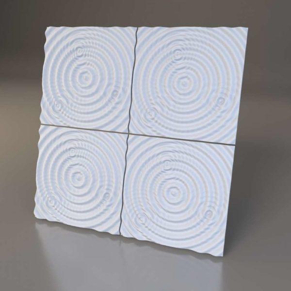 3D панели Magnetic