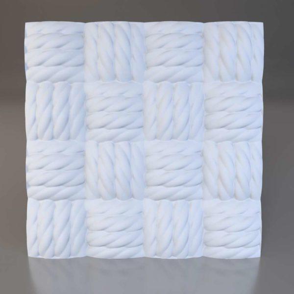 3D панели Fiber