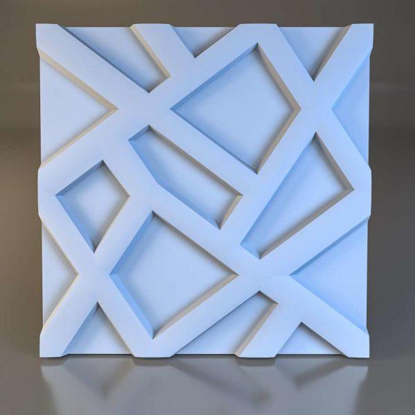 3D панели Avenue