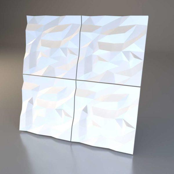 3D панели Iceberg