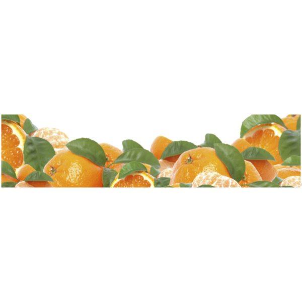 Кухонный фартук Апельсин