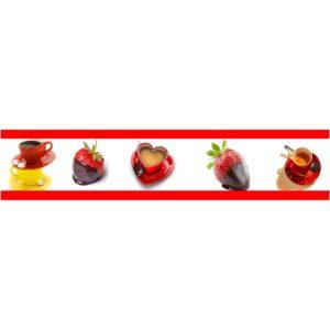 Кухонный фартук BS 106
