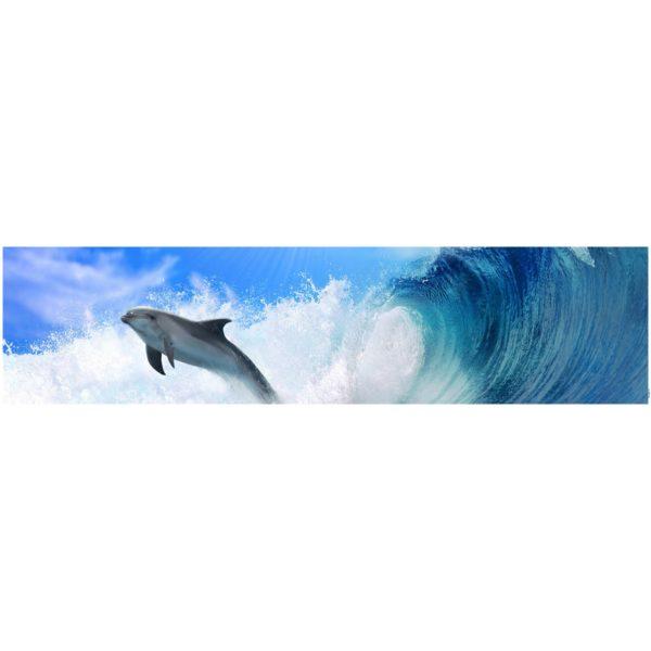 Кухонный фартук Дельфин 1