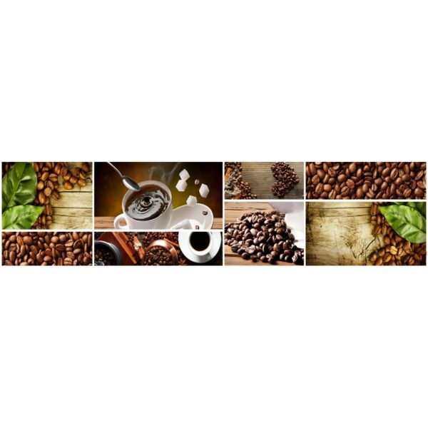 Кухонный фартук Грин кафе