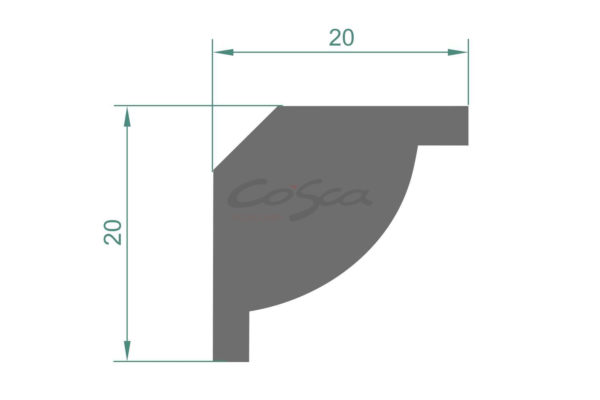Cosca kx020