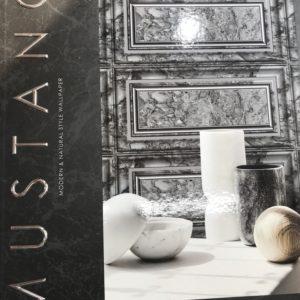 Коллекция MUSTANG