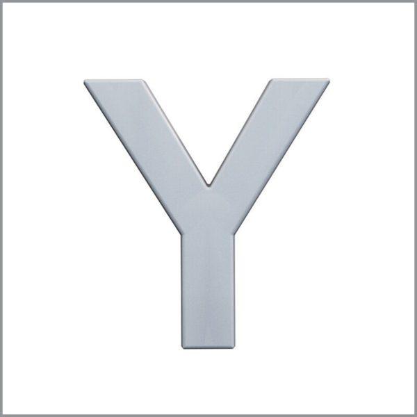 Буквы для интерьера